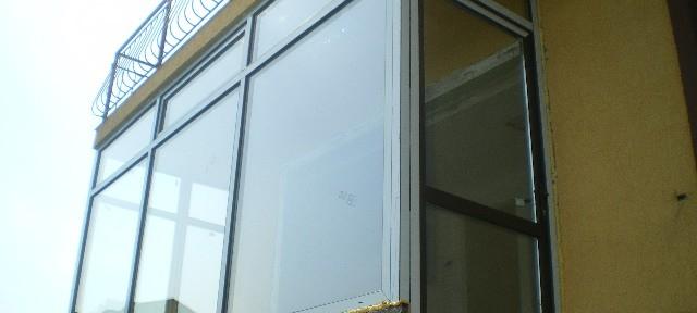 Inchidere veranda
