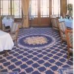 Mocheta hotel restaurant